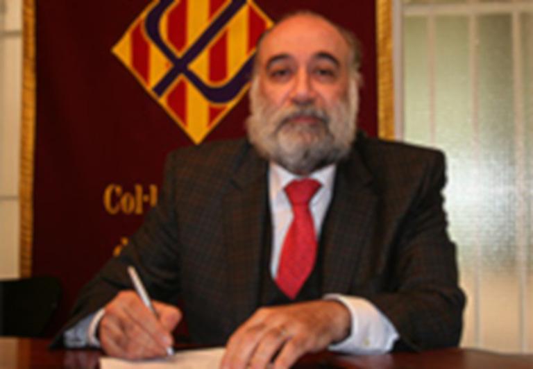 D. Francisco J. Santolaya Ochando