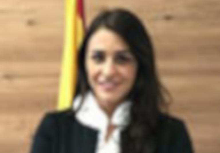 Dª Mª Teresa García Martínez