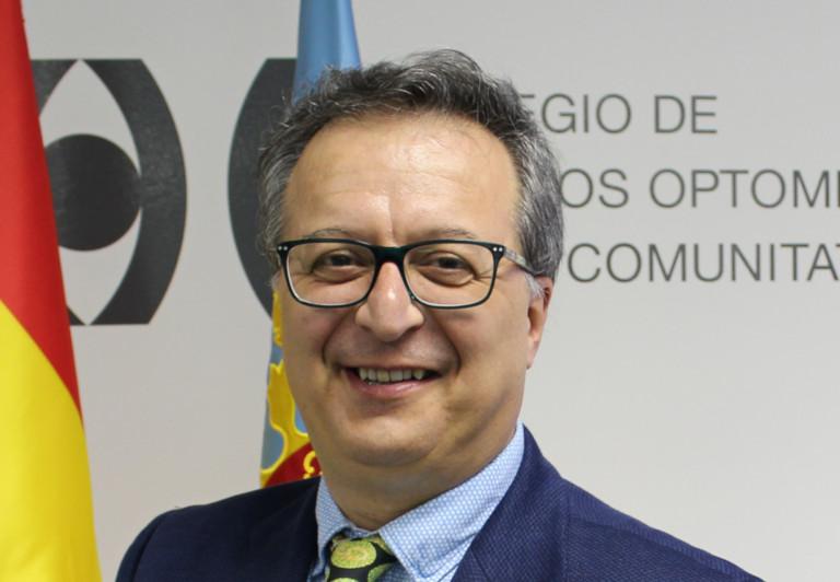 D. Andrés Gené Sampedro