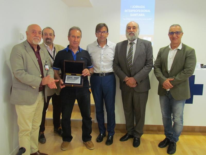 El programa Motívate-Actívate premiado por Unión Sanitaria Valenciana