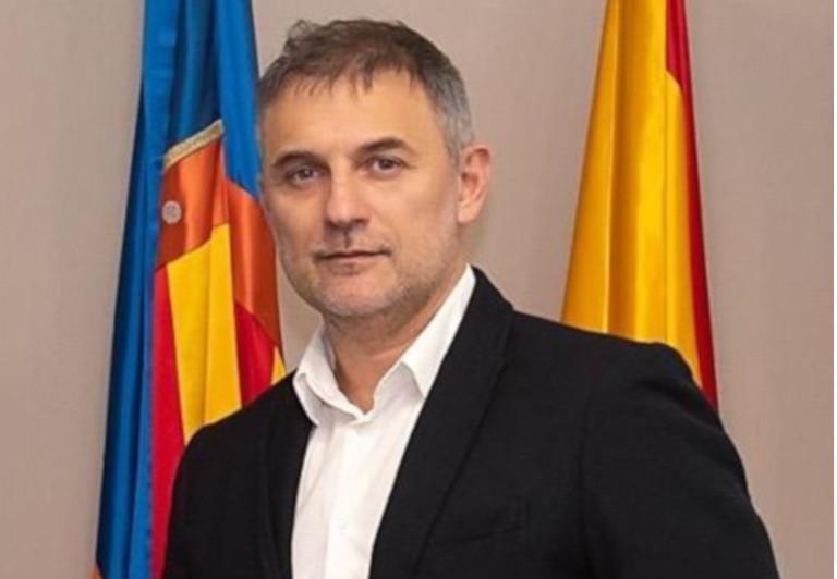 D. José Casaña Granell