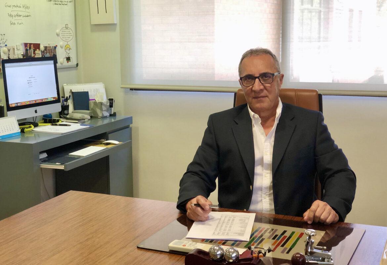 D. Juan José Tirado Darder